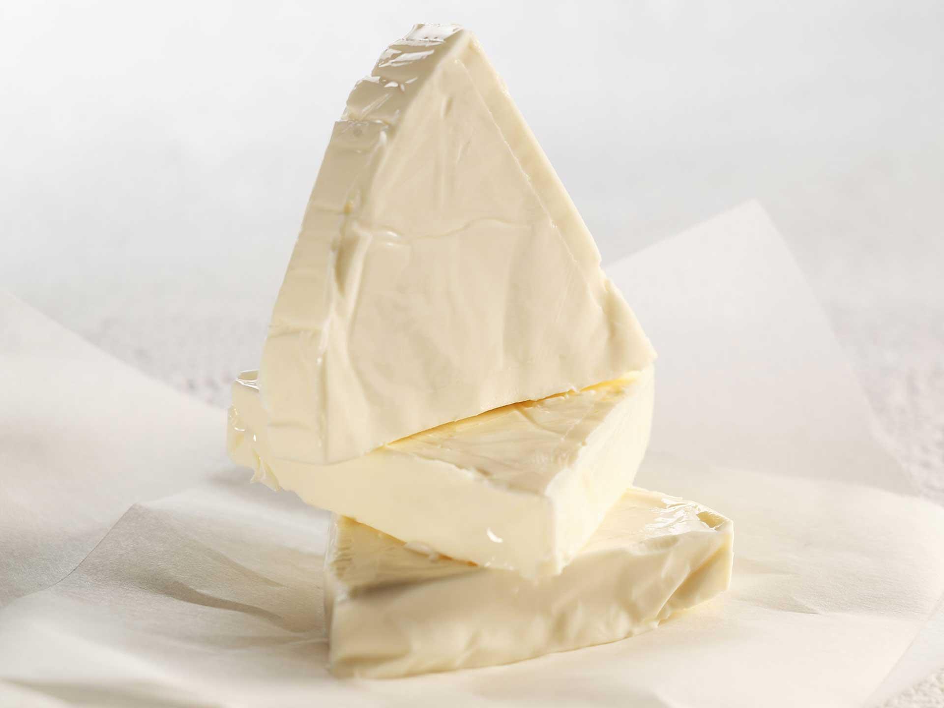 conditionner et emballer le fromage en Algérie