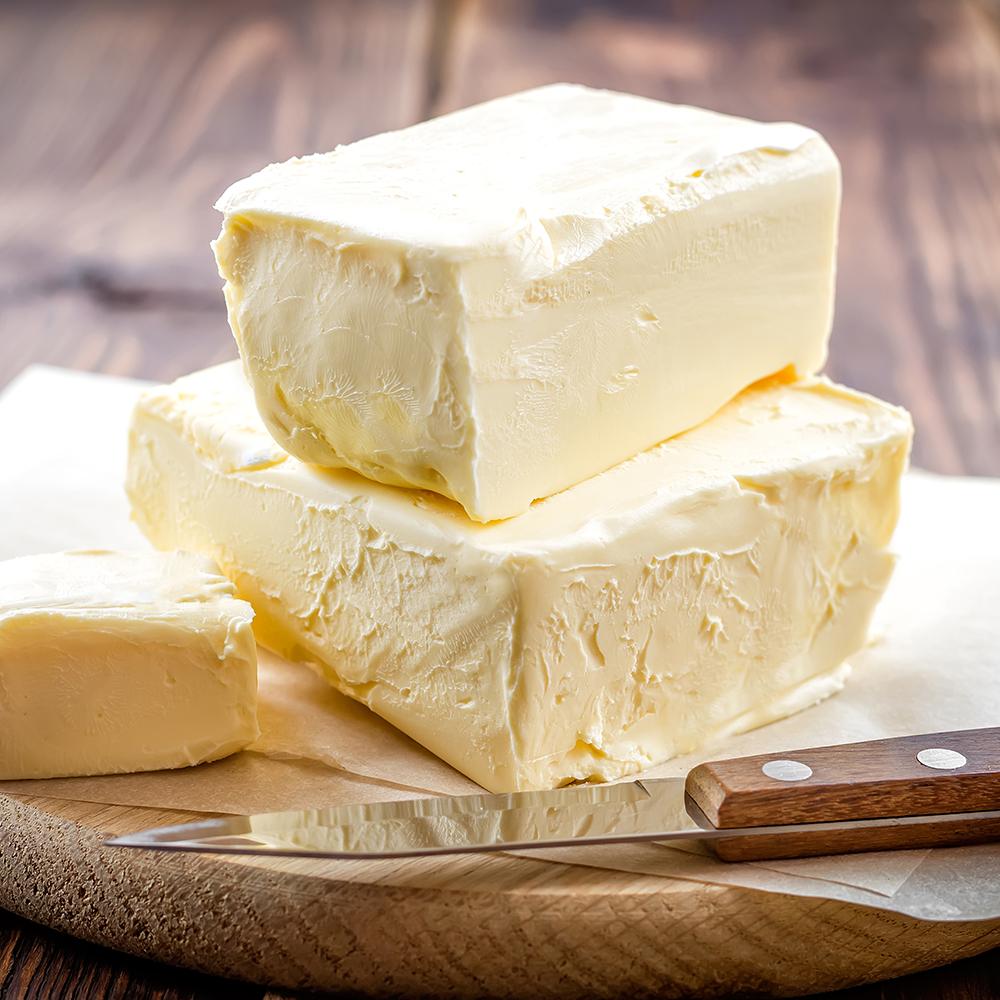 conditionner et emballer le beurre et la margarine en Algérie